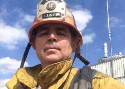 Captain Joe Woyjeck, (RET.)