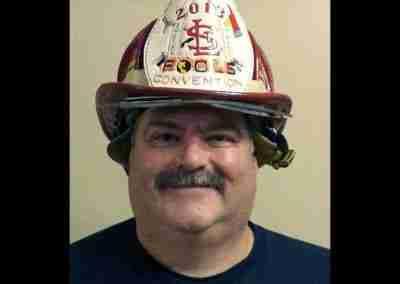 Lt. Mike Picchiholdi (RET.)