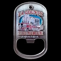 Bottle Opener/Challenge Coin/Key Chain