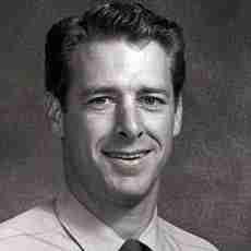 Firefighter Specialist James Howe