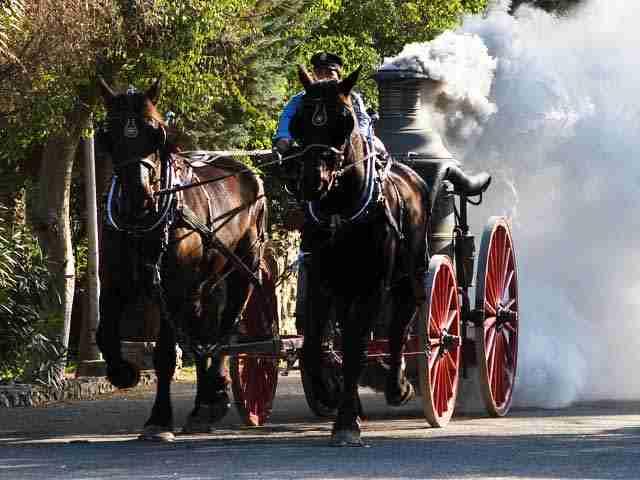 1888 Silsby Rides Again