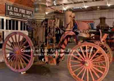 1905 Nott Steam Pumper