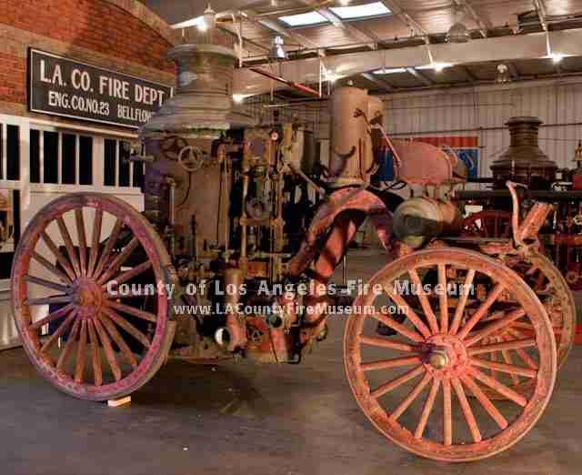 1905 Nott Steamer