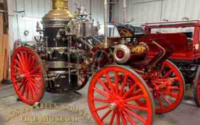 1903 American Steamer Progress 5-20