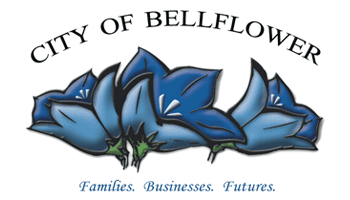 City of Bellflower logo