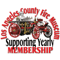 Los Angeles County Fire Museum Supporting Yearly Membership